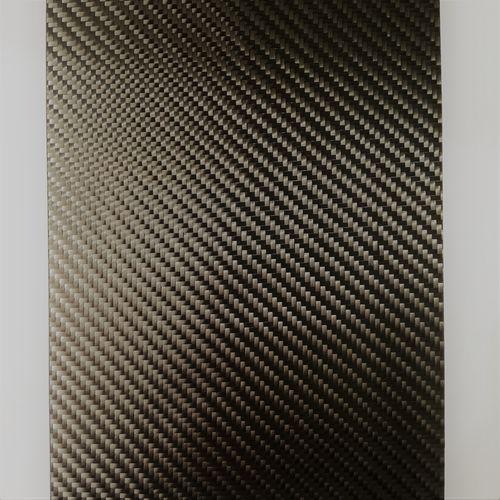 tissu composite fibre de carbone