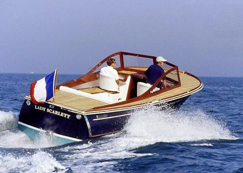 day-cruiser in-bord