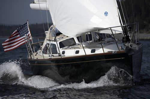 voilier de grande croisière