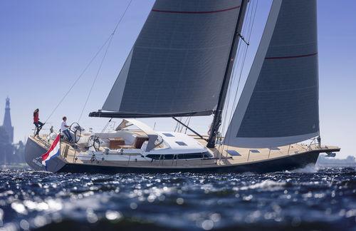 sailing-yacht de course-croisière