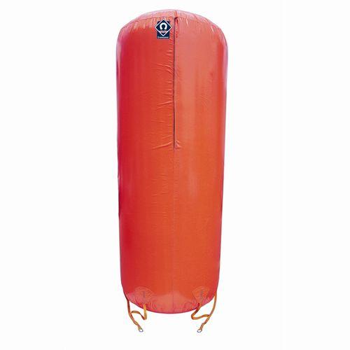 bouée de régate / pour terminal portuaire / cylindrique