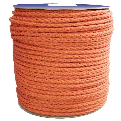 corde multiusage / flottant / tresse serrée / pour bateau