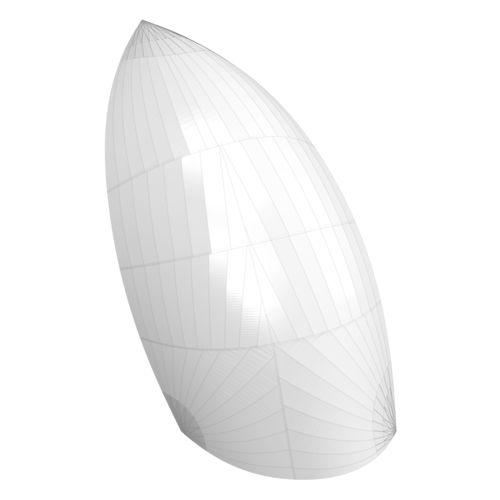 spinnaker asymétrique / gennaker / pour voilier de croisière / pour multicoque de croisière