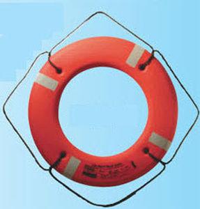 bouée couronne pour bateau