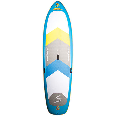 SUP windsurf / gonflable / en PVC