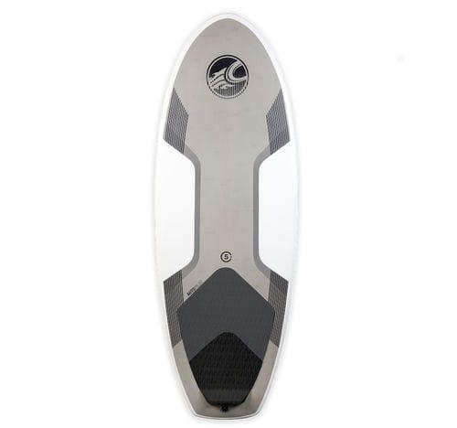 planche de kitesurf surf / de vagues / de freeride