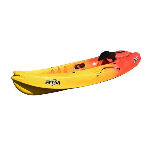 kayak sit-on-top / rigide / de loisir / surf