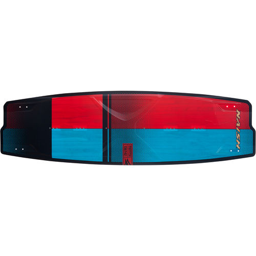 planche de kitesurf twin-tips / asymétrique / directionnelle / de freeride