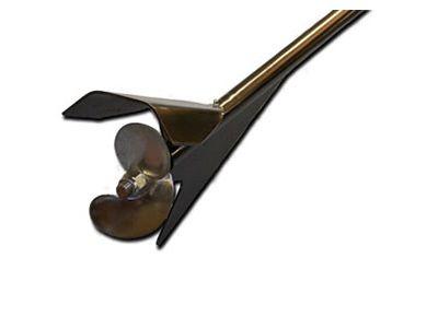 hélice pour bateau