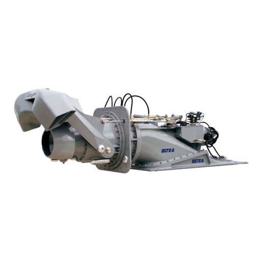 turbine hydrojet pour bateau de travail / pour bateau de surveillance / pour navire