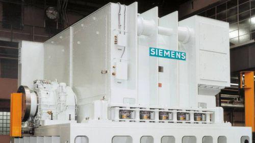 système de propulsion pour navire / hybride diesel-électrique