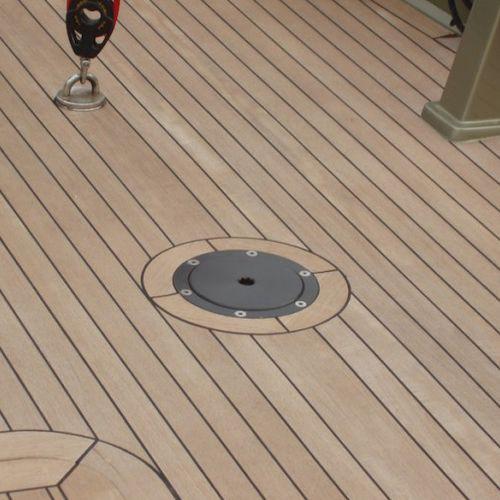 palier de bateau / pour système de direction