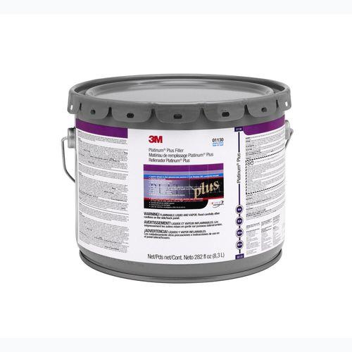 enduit bi-composant / en polyester / de réparation