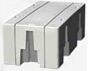 module pour ponton flottant modulable