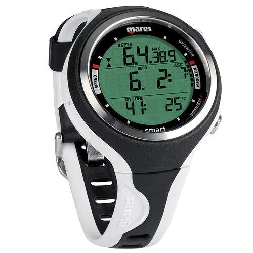 ordinateur de plongée montre bracelet / multi-gaz / nitrox / avec compas
