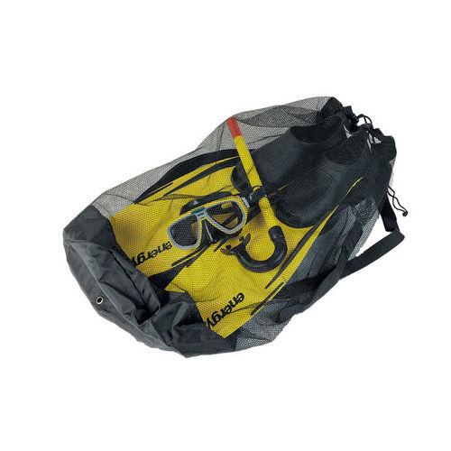 sac mesh multiusage / de plongée
