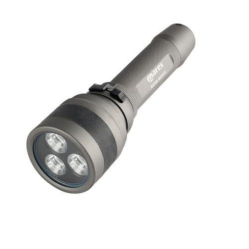 phare de plongée à LED