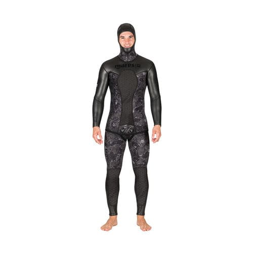 pantalon de plongée / pour homme / respirant / thermique