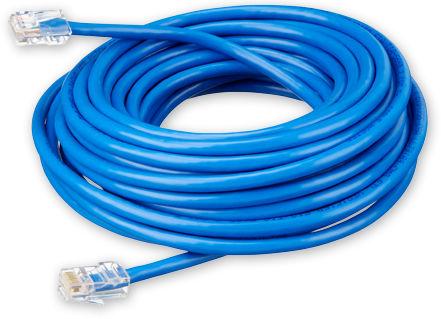 câble de commande / USB / marin / pour panneaux