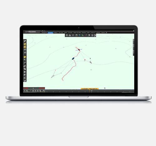 logiciel pour la pêche professionnelle