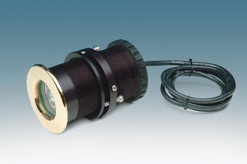 éclairage sous-marin pour bateau