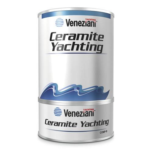 peinture pour bateau de plaisance
