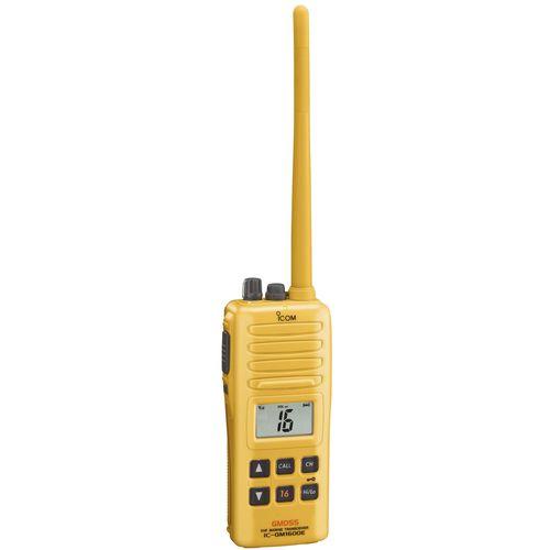 radio marine