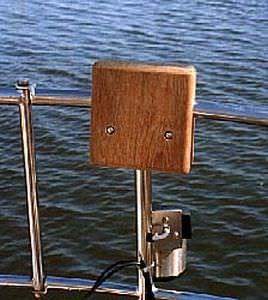 chaise moteur pour bateau
