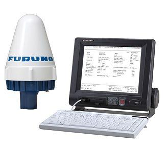 Inmarsat système de téléphonie par satellite / pour bateau / C
