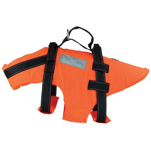 gilet d'aide à la flottabilité à usage professionnel / pour animaux domestiques / mousse