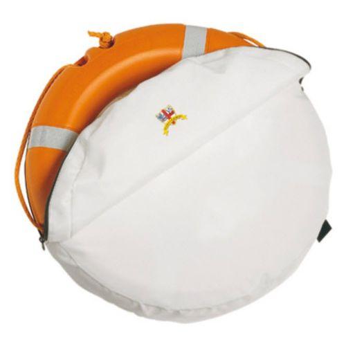housse de protection / pour bateau / de bouée de sauvetage couronne