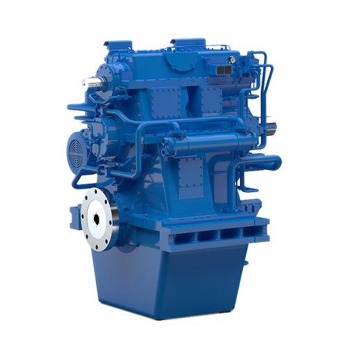 réducteur pour navire / pour moteur