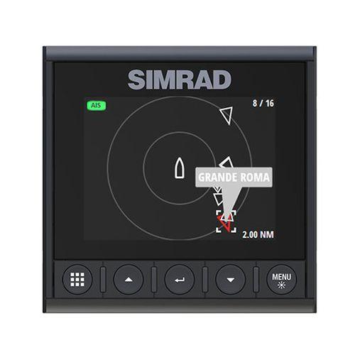 anémomètre / radio / AIS / speedomètre