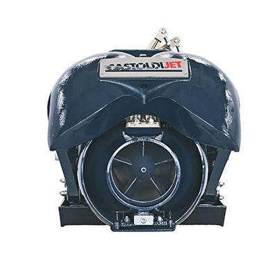 turbine hydrojet pour bateau