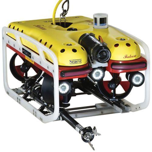 ROV sous-marin d'intervention - Saab Seaeye