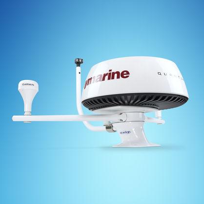 support d'antenne radar