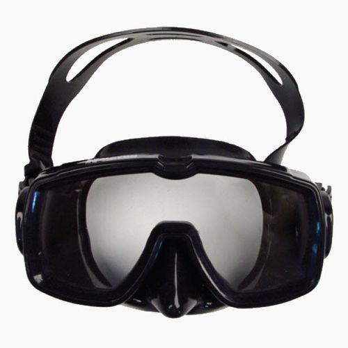 masque de plongée mono vitre