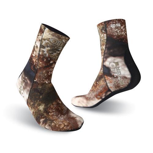 chaussette néoprène de plongée