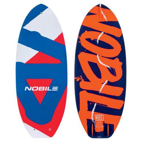 planche de kitesurf directionnelle