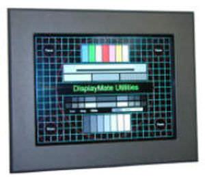 moniteur pour bateau / multifonction / système de navigation / PC