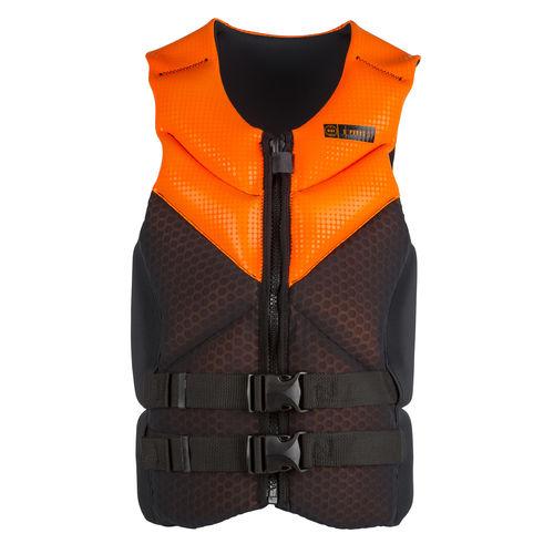 gilet de protection pour sports nautiques