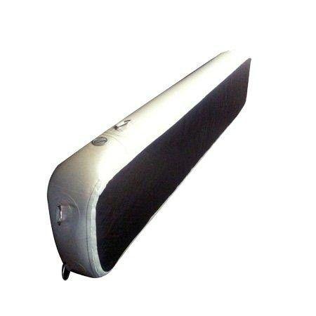 pare-battage pour plate-forme / de poupe / plat / gonflable