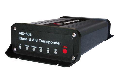 AIS pour bateau / transpondeur classe B