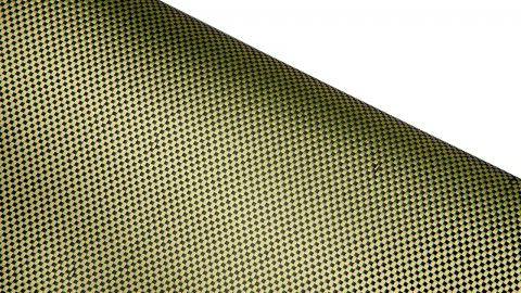 tissu composite fibre d'aramide / tissé