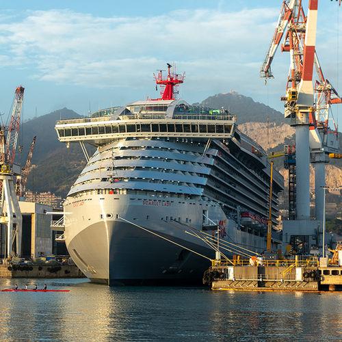 navire de croisière