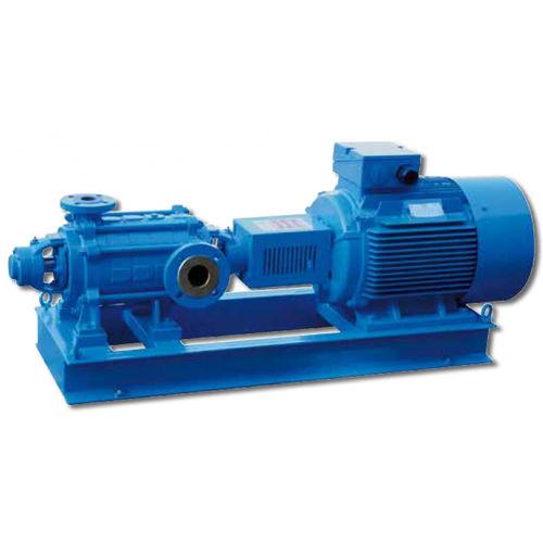 pompe pour navire / pour alimentation de chaudière / pour système de lutte contre le feu / de lubrification