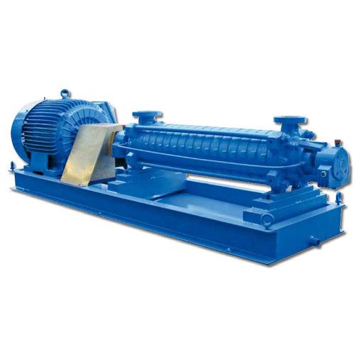 pompe pour navire / de transfert / eau de mer / centrifuge