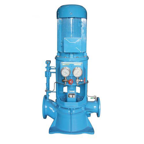 pompe pour navire / pour système de lutte contre le feu / de lubrification / à eau