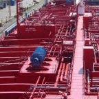 primaire pour navire de commerce / pour bateau professionnel / multiusage / monocomposant