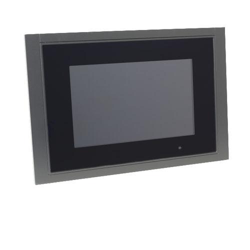 moniteur marin / multifonction / tactile